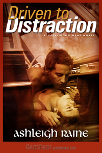 Driven to Distraction cover small