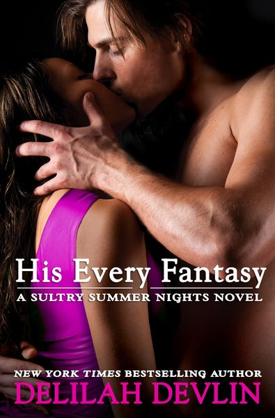 His Every Fantasy_600